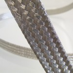 braided steel